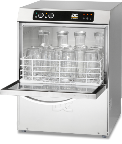 DC SG40 D Glasswasher with drain pump